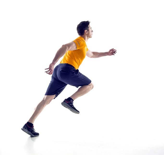 ejercicios banco correr