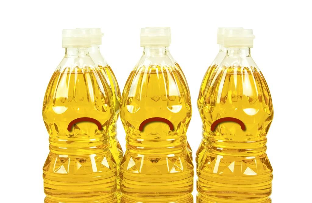 aceite refinado