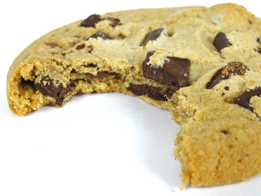 galletas con grasas trans