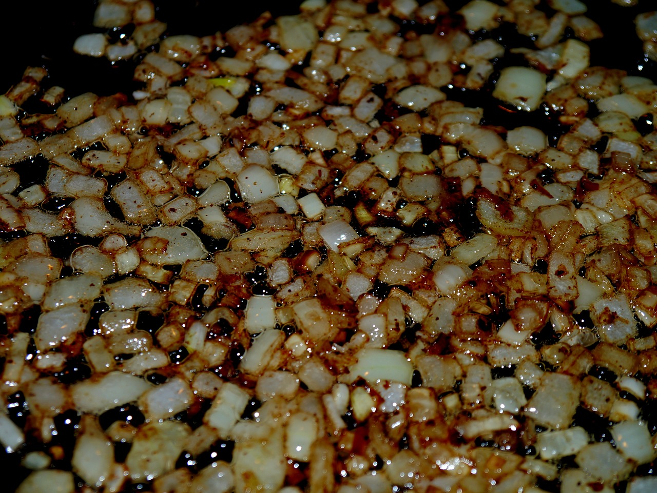 cebolla caramelizada