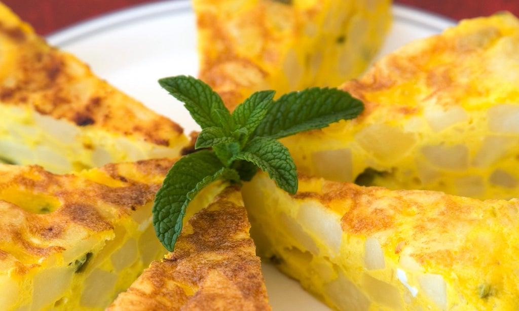 tortilla sin cebolla, dice la ciencia