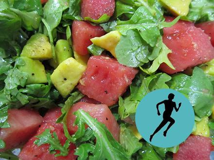 operación transformer mes uno dieta