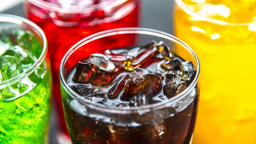 Refrescos azucarados contra zumo recién exprimido ¿cuál es peor?